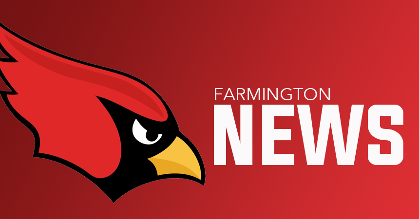 Farmington Middle School Awarded Grant
