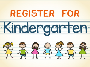 Williams Kindergarten Registration open now.