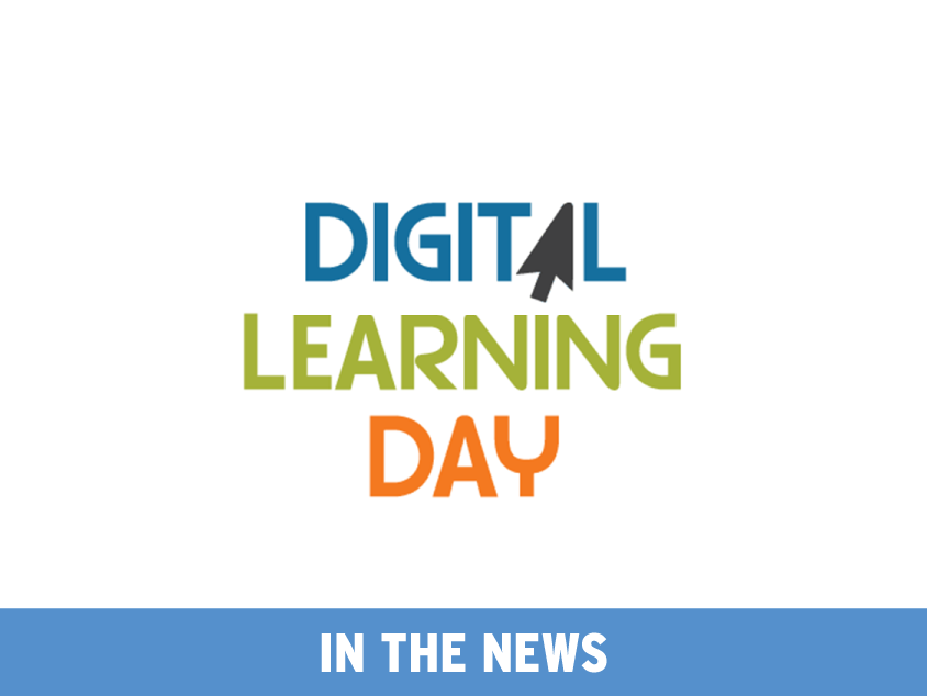 JPW Digital Learning Day this Friday