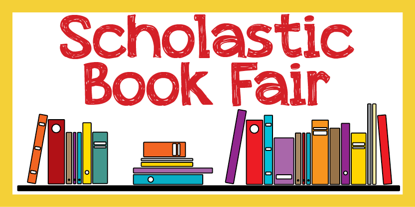 Spring On-site Book Fair May 17th-21st